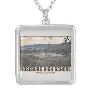 Roseburg High School Custom Jewelry