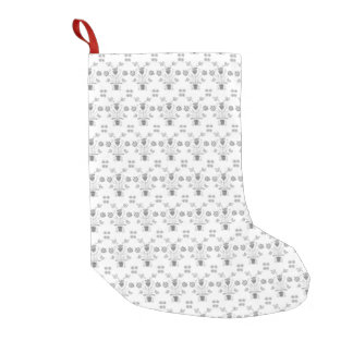 Rosemal Christmas Stocking