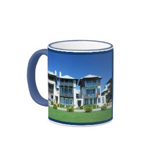 Rosemary Beach, Florida Mug