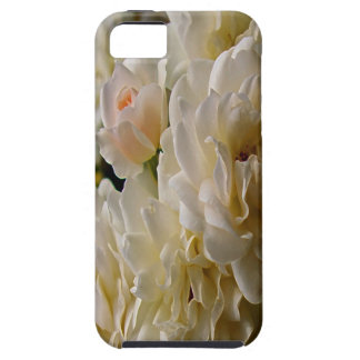 roses and a bud case for the iPhone 5