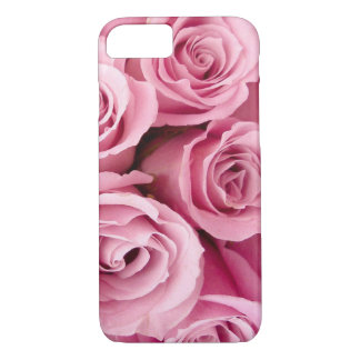 Roses and Flowers of Love iPhone 7 Case