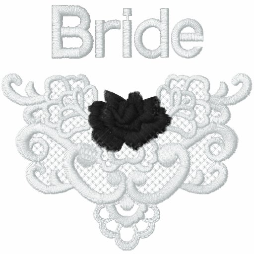 Roses and Lace -  Bride