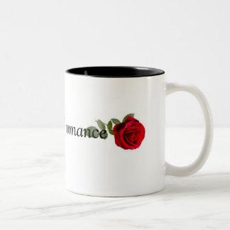 Roses and Romance Mug