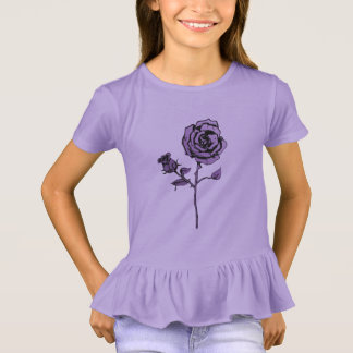 Roses are purple T-Shirt