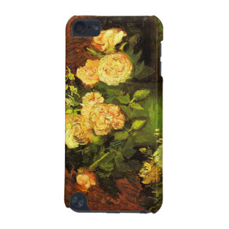 Roses by Vincent van Gogh iPod Touch 5G Covers
