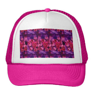 Roses Cap