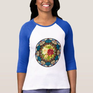 Roses - Cathedral T-Shirt