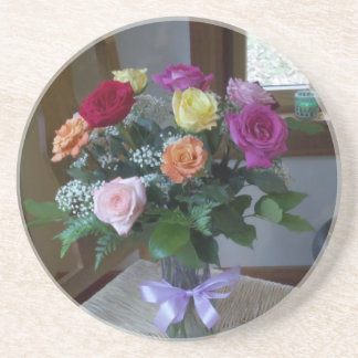 Roses coaster