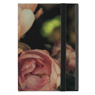 Roses Cover For iPad Mini