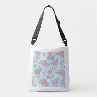 Roses Crossbody Bag