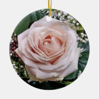 ROSES CHRISTMAS TREE ORNAMENTS
