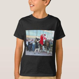 Roses for Songbird T-Shirt