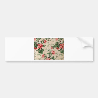 Roses Gifts Bumper Sticker