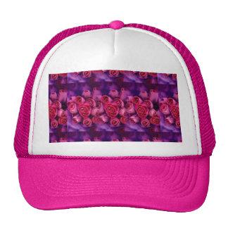 Roses Hats