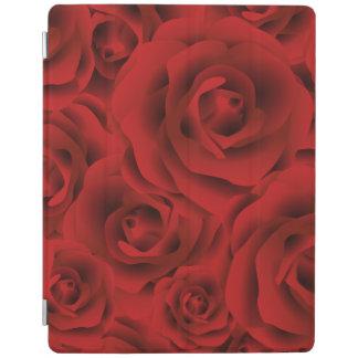 Roses iPad Cover