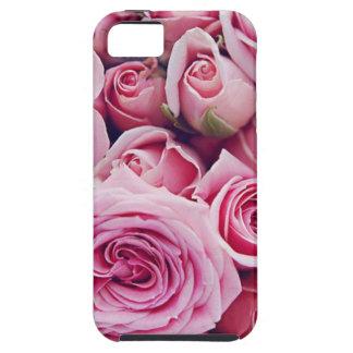 roses iPhone 5 cases