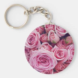 roses key ring