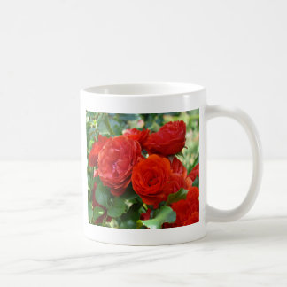 ROSES Red Rose Flowers 2 Cards Gifts Mugs