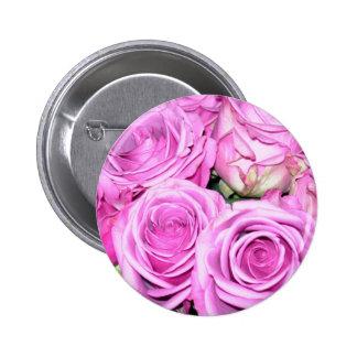 Roses Roses Pin