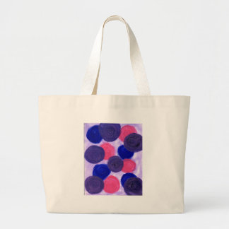 Roses Roses Canvas Bag