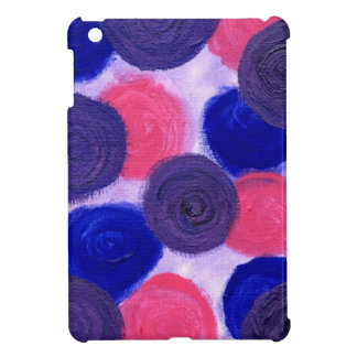 Roses Roses iPad Mini Covers