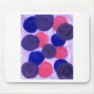 Roses Roses Mouse Pad