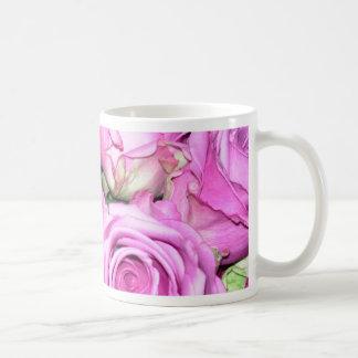 Roses, Roses Mugs
