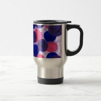 Roses & Roses Coffee Mugs