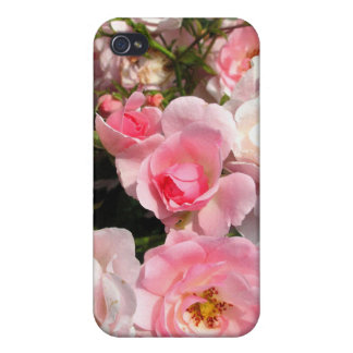 Roses Speck Hard Shell I phone Case Case For The iPhone 4