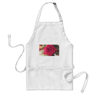 Roses Standard Apron
