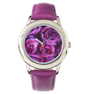 Roses Wrist Watches