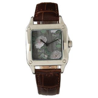 Roses Wristwatch