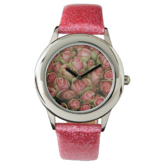 Roses Wristwatch
