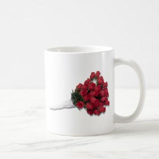 RosesInPapertowel072310 Mug