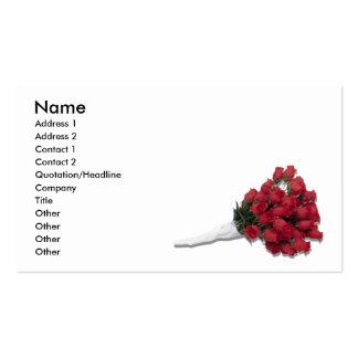 RosesInPapertowel072310, Name, Address 1, Addre... Business Card Template