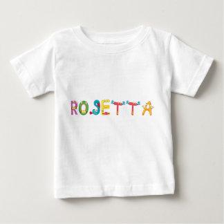 Rosetta Baby T-Shirt
