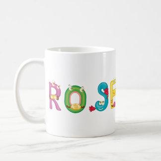 Rosetta Mug