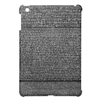 Rosetta Stone iPad Case