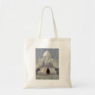 Rosette and Prince Charmant Budget Tote Bag