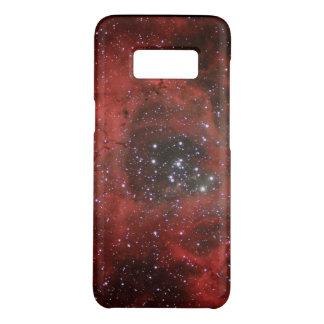 Rosette Nebula #1 Case-Mate Samsung Galaxy S8 Case