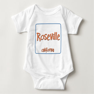 Roseville California BlueBox Shirts