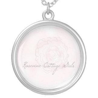 Rosevine Cottage Girls Necklace