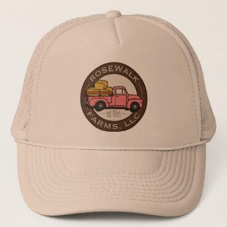 Rosewalk Farms, LLC Hat