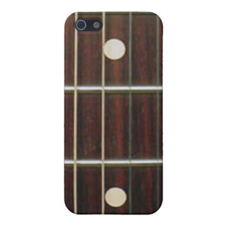 Rosewood Guitar Neck for iPhone Cover For iPhone 5/5S