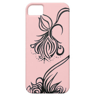 Rosey | Customizable iPhone 5 Case