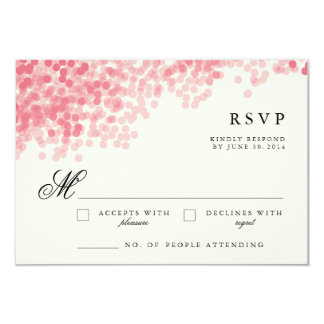 Browse Zazzle Wedding RSVP templates and customise with your own text, photos or designs.
