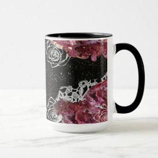 Rosey Love Mug