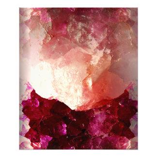 Rosey Quartz Photographic Print