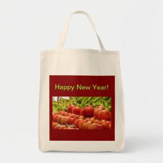 Rosh Hashana Tote Bag