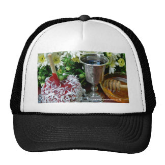 Rosh Hashanah Cards Gifts Hat